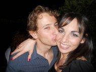 Laura & Claudio